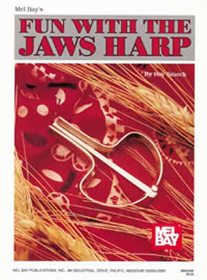 Fun with the Jaw Harp Book