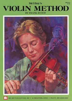 Violin Method Book