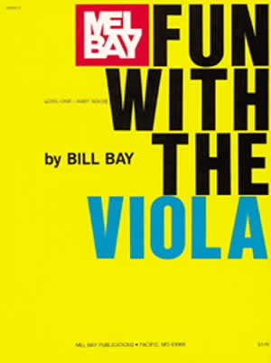 Fun with the Viola Book