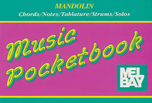 Mandolin Pocketbook