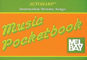 Autoharp Pocketbook