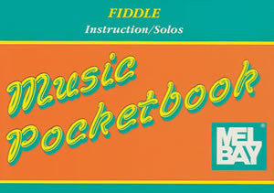 Fiddle Pocketbook
