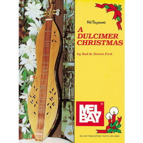 A Dulcimer Christmas Book
