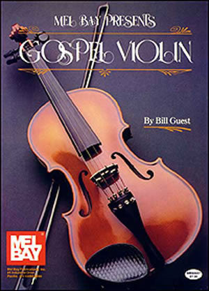 Gospel Violin Book