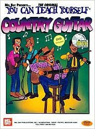 You Can Teach Yourself Country Guitar