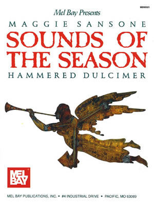 Sounds of the Season Volume 1 Book