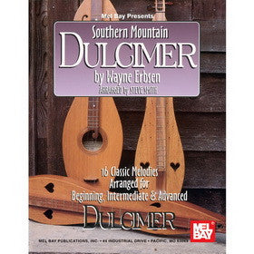 Southern Mountain Dulcimer Book