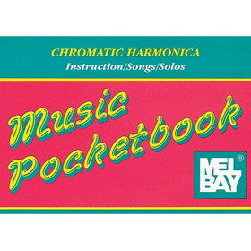 Chromatic Harmonica Pocketbook