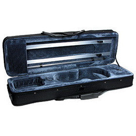 Featherweight Oblong Violin Case 4/4