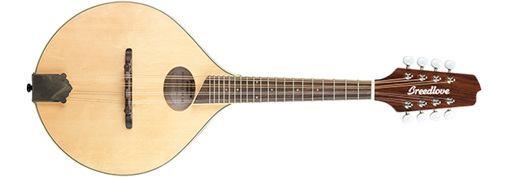 Breedlove OO Natural Mandolin