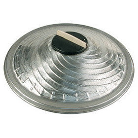 Resonator cone 9 1/2 inch with Biscuit Bridge