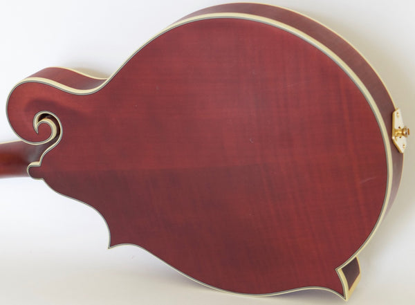 Michael Kelly Legacy Dragonfly Flame Mandolin