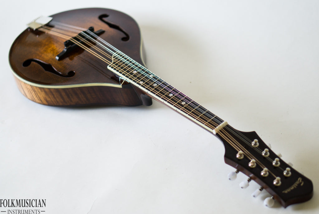 Eastman 505 Left Handed Mandolin