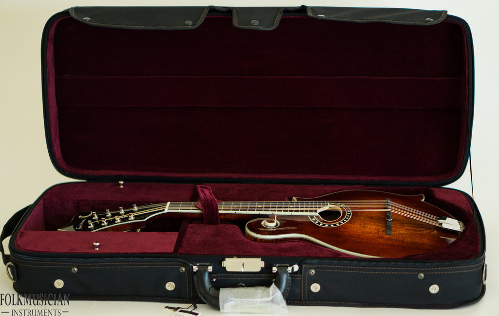 Eastman 614 Oval Hole Mandolin