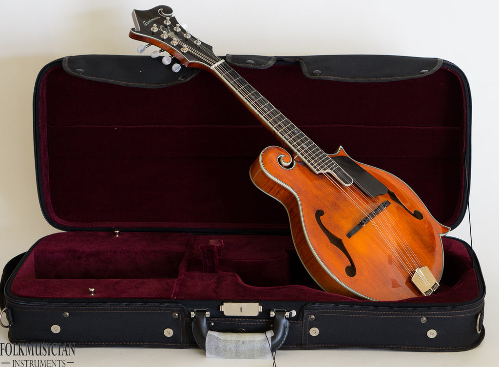 Eastman 815 Performer Mandolin with Pickup
