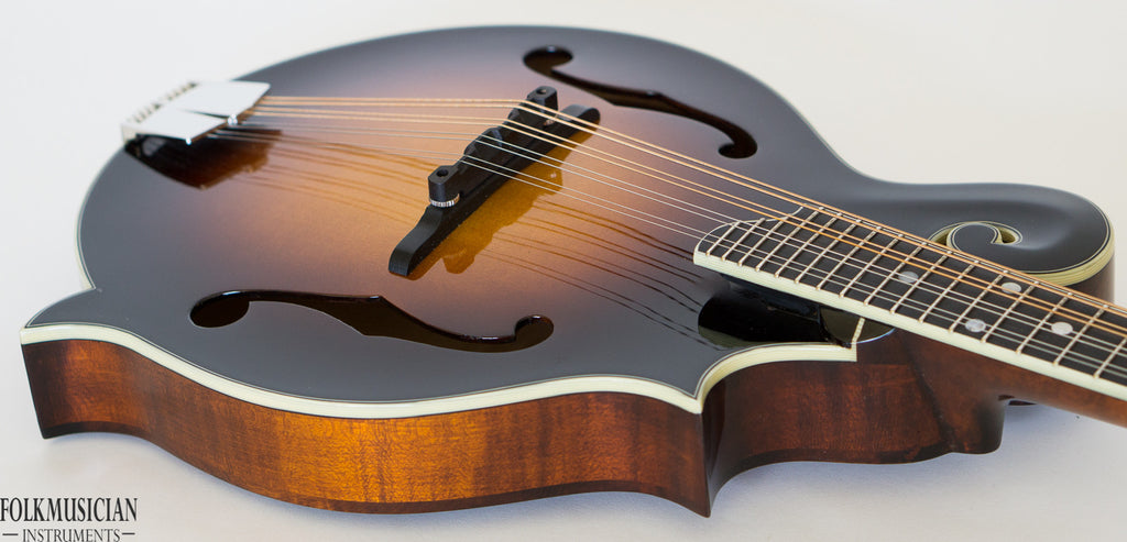 Eastman 515 Mandolin Sunburst