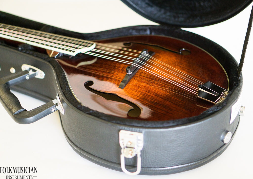 Eastman 605 Acoustic Electric Mandolin