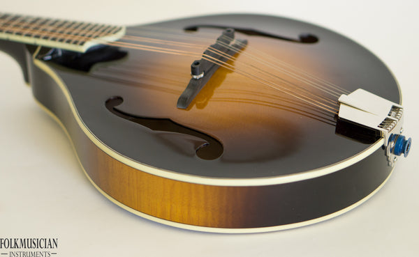 Eastman 605 Acoustic Electric Mandolin Sunburst