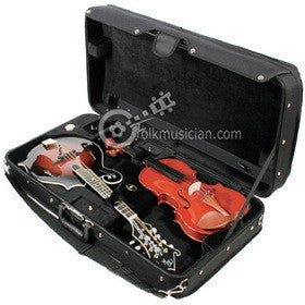 Guardian Fiddle and Mandolin Case