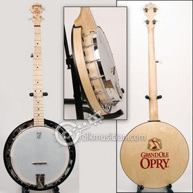 Deering Limited Edition Grand Ole Opry Banjo