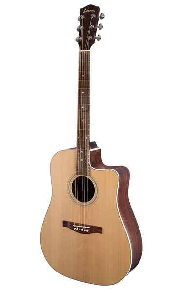 Eastman AC220CE Acoustic Electric Guitar
