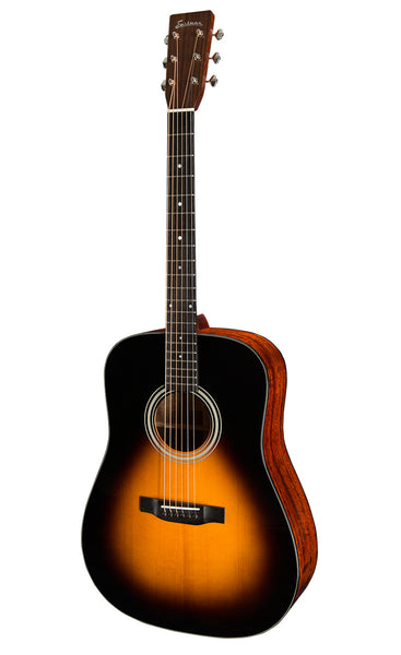 Eastman E10D Sunburst Acoustic Guitar