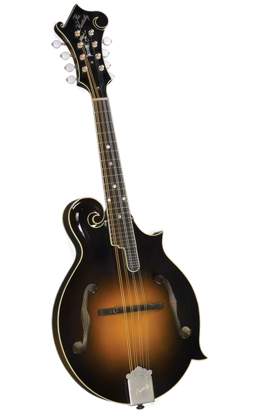 Kentucky KM-1050 Master F-model Mandolin