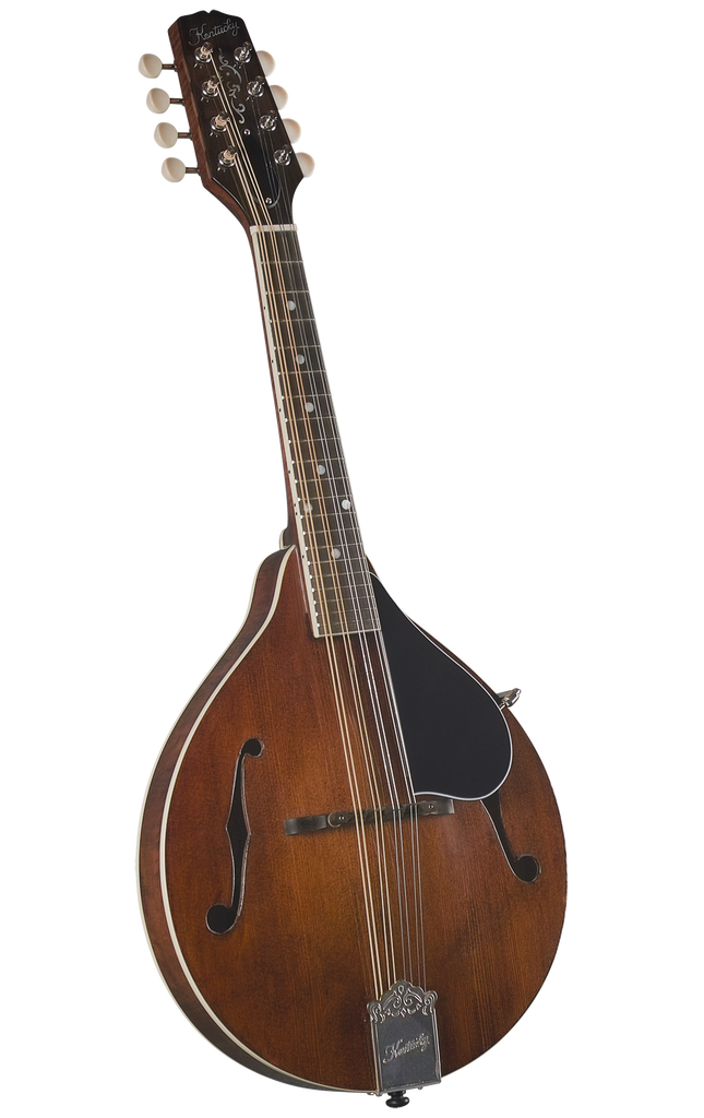 Kentucky KM-256 Artist A-model Mandolin
