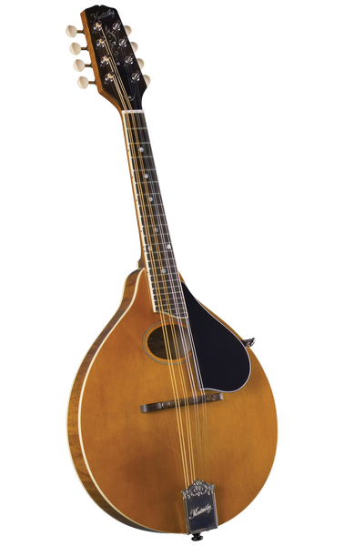 Kentucky KM-272 Artist Oval Hole A-Style Mandolin