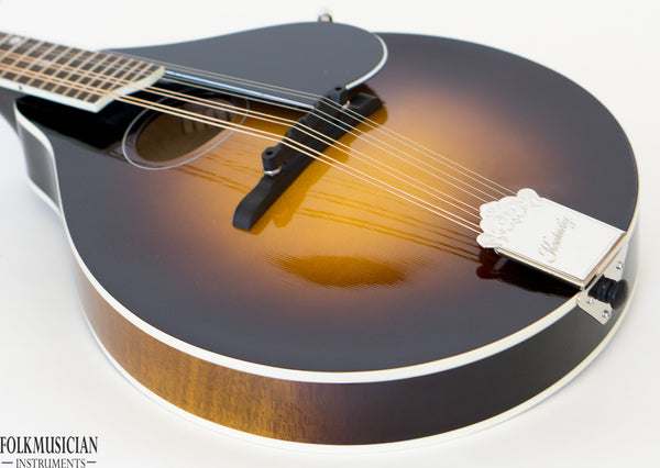 Kentucky KM-270 Oval Hole Mandolin