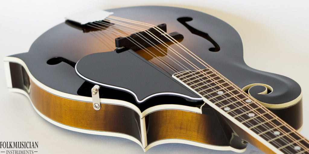 Kentucky KM-750 Mandolin