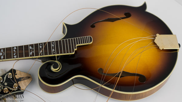 Kentucky KM-800 Mandolin  - for Repair