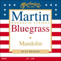 Martin Bluegrass Mandolin Strings 80/20