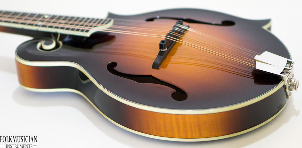Eastman MD615 Mandolin Sunburst