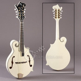 Michael Kelly Legacy Cream Mandolin