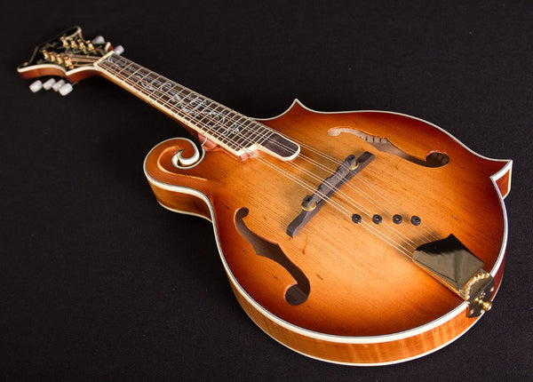 Michael Kelly Dragonfly Mandolin AVS