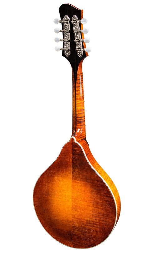 Eastman MD805 Performer Mandolin with Pickup