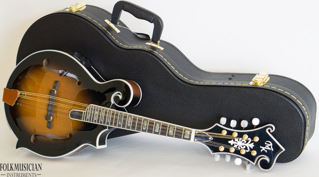 Michael Kelly Legacy FS Electric Mandolin