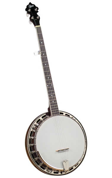 Rover RB-115 Banjo Wood Rim
