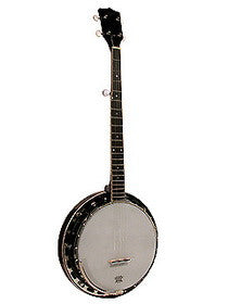 Rover Resonator Banjo