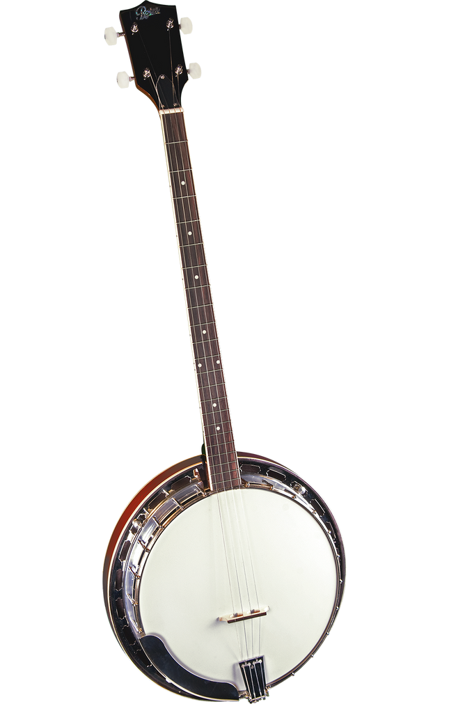 Rover RB-35P Plectrum Resonator Banjo
