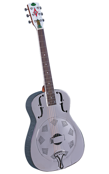 Regal Duolian Resonator Guitar