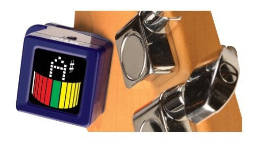 S-1 Son of Snark Clip-on Tuner.