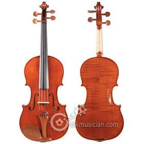 Cremona Maestro First Violin Outfit