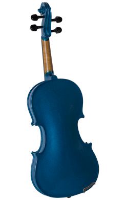Cremona SV-130 Violin Outfit Blue