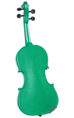 Cremona SV-130 Violin Outfit Green