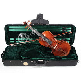 Cremona Soloist Violin Outfit