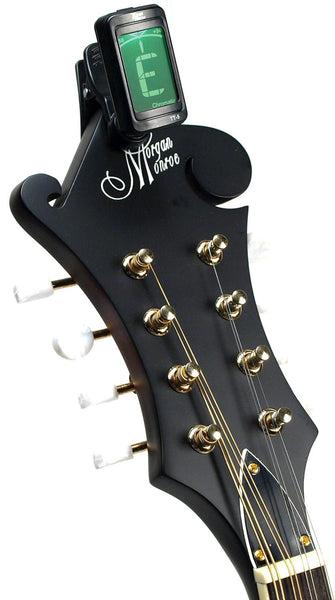 Tune Tech TT-5 Clip on Mandolin Tuner