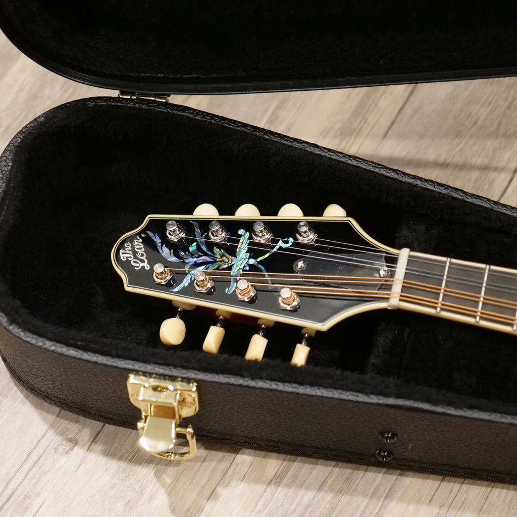 The Loar LM-400 Mandolin