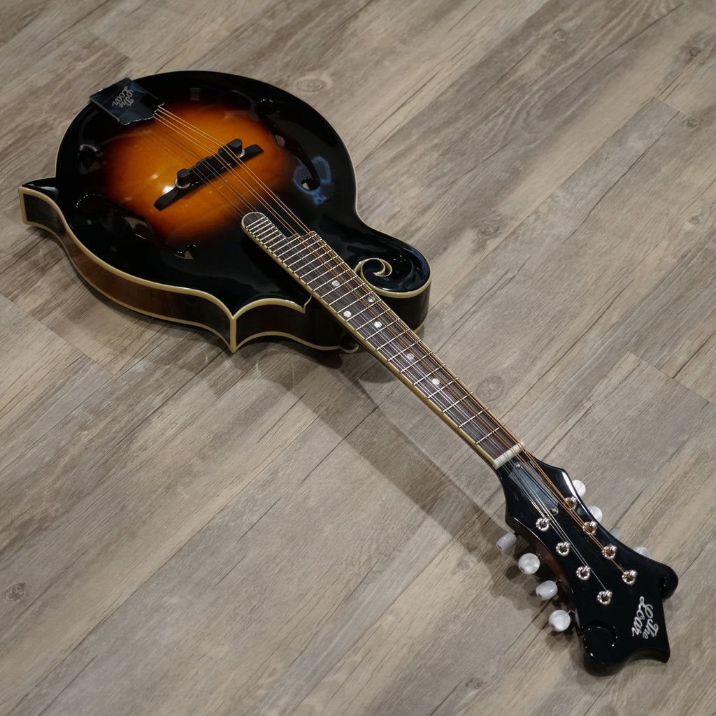 The Loar LM 520E Electric Mandolin